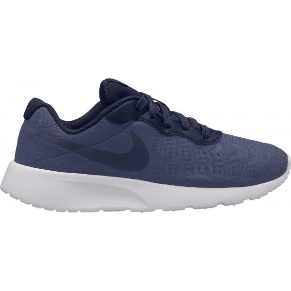 Nike TANJUN SE tmavě modrá 5.5Y - Chlapecká obuv
