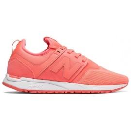 New Balance WRL247SW - Women's leisure footwear