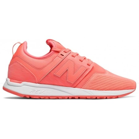 New Balance WRL247SW - Women's leisure footwear