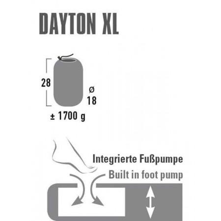 Nafukovací matrace - High Peak DAYTON - 3