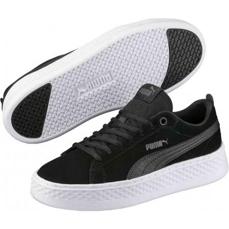 Мъжки летни обувки - Puma SMASH PLATFORM SUEDE