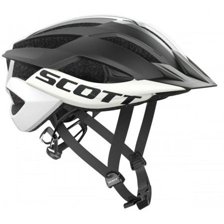 7a708ac57 Cyklistická prilba - Scott ARX MTB PLUS - 1