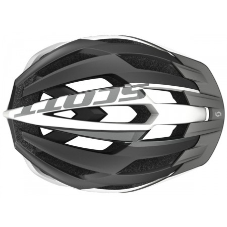 3e88267af Cyklistická prilba - Scott ARX MTB PLUS - 3