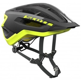 Scott FUGA PLUS - Cycling helmet MTB