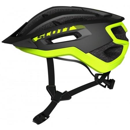 4d41b0e9e Cyklistická prilba MTB - Scott FUGA PLUS - 2