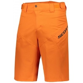 Scott TRAIL 50 SHORT - Men's cycling shorts with a loose cut