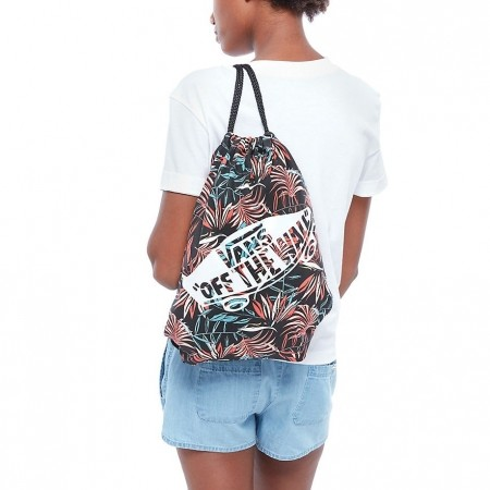 Dámský gymsack - Vans WM BENCHED NOVELTY BACKPACK - 3 6cb587988d5