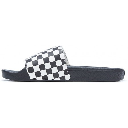 Șlapi bărbați - Vans CHECKERBOARD SLIDE-ON - 3