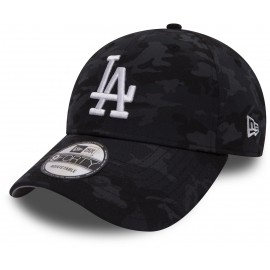 New Era 9FORTY CAMO TEAM LOS ANGELES DODGERS - Klubová kšiltovka