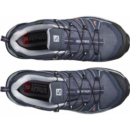 Dámské trekové boty - Salomon X ULTRA 2 GTX W - 2 8af6f46881