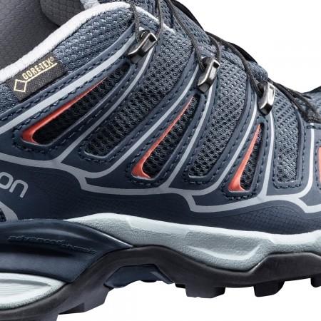 Dámské trekové boty - Salomon X ULTRA 2 GTX W - 4 d6ee6a6c9d
