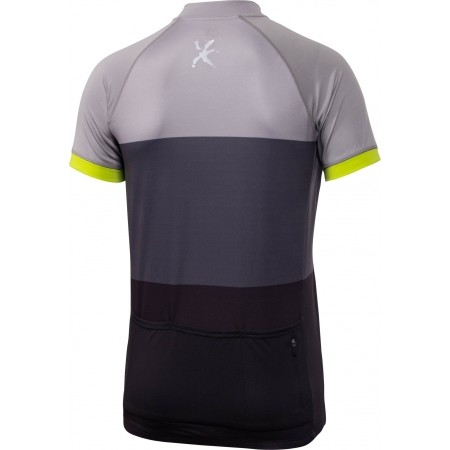 Men's cycling jersey - Klimatex AVNER - 2
