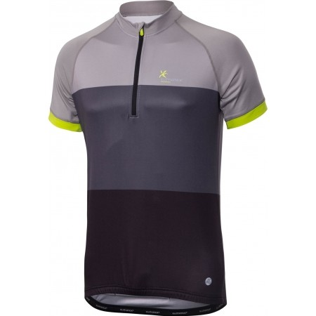 Men's cycling jersey - Klimatex AVNER - 1