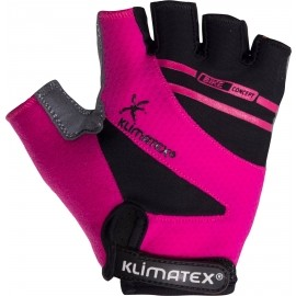 Klimatex SENCE - Unisex cycling gloves