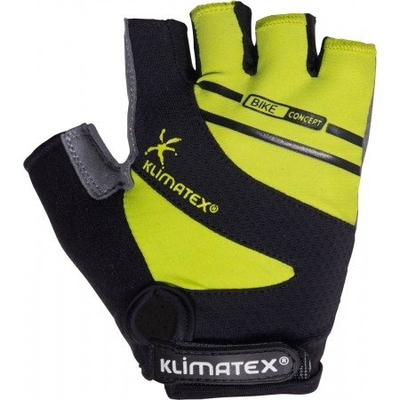 Unisex cycling gloves - Klimatex SENCE - 1