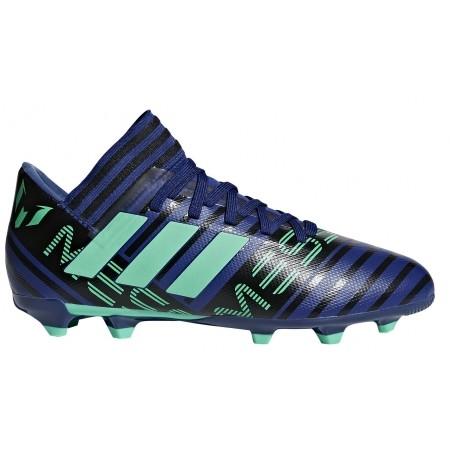 Ghete de fotbal băieți - adidas NEMEZIZ MESSI 17.3 FG J - 1