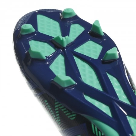 Ghete de fotbal băieți - adidas NEMEZIZ MESSI 17.3 FG J - 4