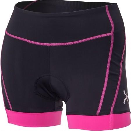 Women's cycling shorts - Klimatex AGI - 1