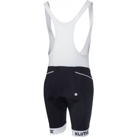 Men's cycling shorts - Klimatex YAKOV - 2