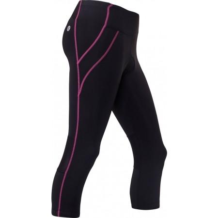 Women's 3/4 cycling pants - Klimatex BRISA - 3