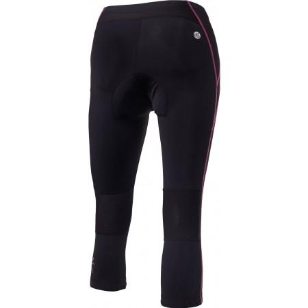 Women's 3/4 cycling pants - Klimatex BRISA - 2