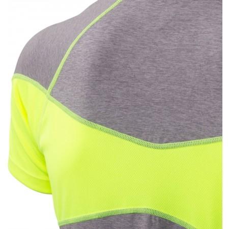 Pánske bežecké tričko - Klimatex ANTON - 4
