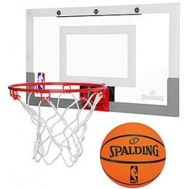 Spalding NBA SLAM JAM BOARD - Baskettballkorb