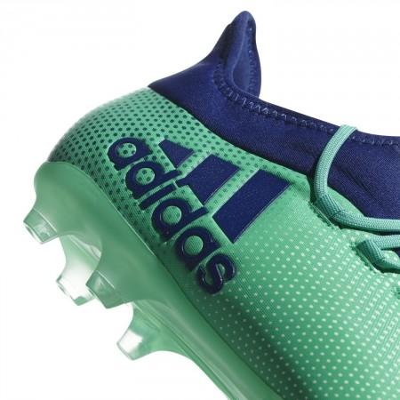 Ghete de fotbal bărbați - adidas X 17.2 FG - 6