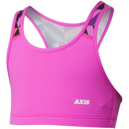 Dívčí fitness bolerko - Axis FITNESS BRA - 1