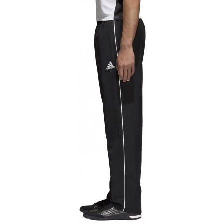 Men's football pants - adidas CORE18 PRE PNT - 3