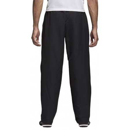 Men's football pants - adidas CORE18 PRE PNT - 4