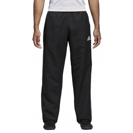 Men's football pants - adidas CORE18 PRE PNT - 2