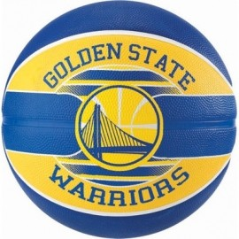 Spalding NBA TEAM BALL GOLDEN STATE WARRIORS - Basketbalová lopta