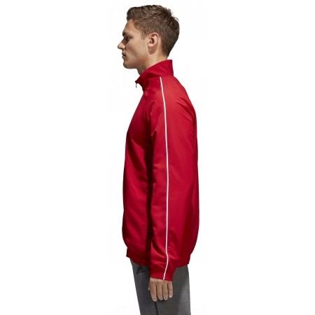 Športová  pánska bunda - adidas CORE18 PRE JKT - 3