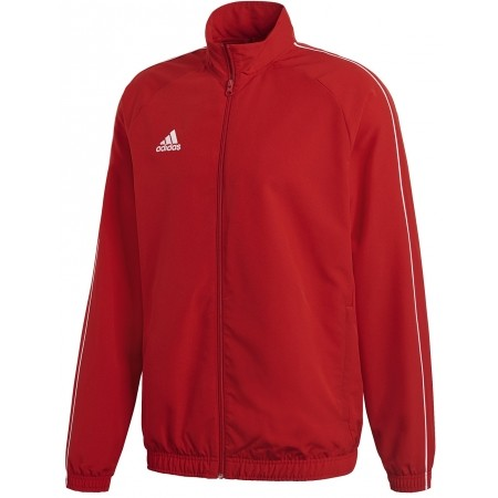 Športová  pánska bunda - adidas CORE18 PRE JKT - 1