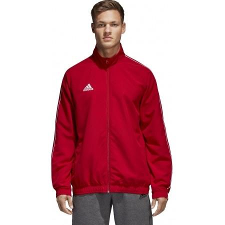 Športová  pánska bunda - adidas CORE18 PRE JKT - 2