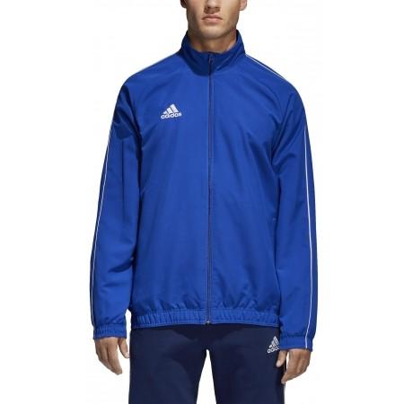 Sportovní pánská bunda - adidas CORE18 PRE JKT - 5