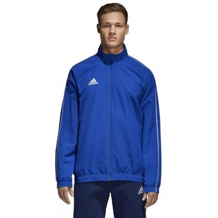 Sportovní pánská bunda - adidas CORE18 PRE JKT - 2