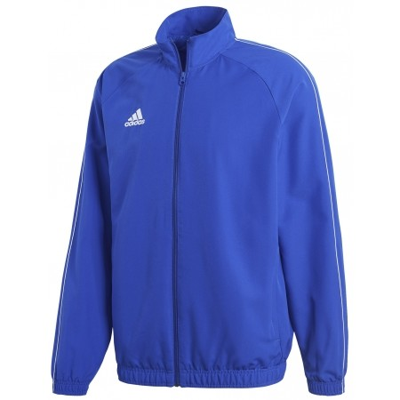 adidas CORE18 PRE JKT - Men's sports jacket