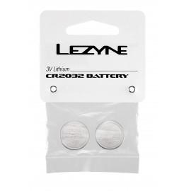 Lezyne 2032 BATERIE - Плоска батерия