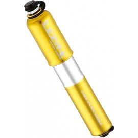 Lezyne PUMP ALLOY DRIVE S - Pompă de aluminiu
