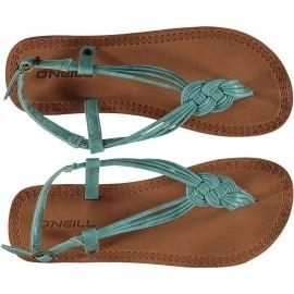 O'Neill FW BRAIDED DITSY SANDAL - Dámské sandály