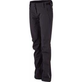 Northfinder ALLYSON - Kalhoty dámské softshellové
