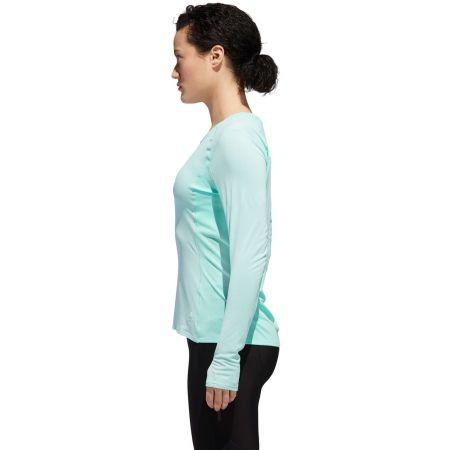 Dámske bežecké tričko - adidas SUPERNOVA LS T - 6