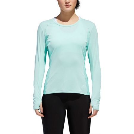Dámske bežecké tričko - adidas SUPERNOVA LS T - 3