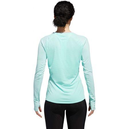 Dámske bežecké tričko - adidas SUPERNOVA LS T - 7