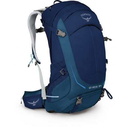Osprey STRATOS 34 II M/L - Hiking backpack