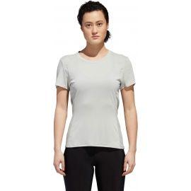 adidas FR SN SS TEE W - Dámske bežecké tričko