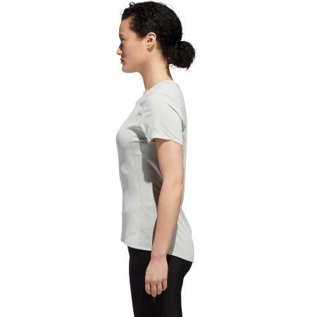 Dámske bežecké tričko - adidas FR SN SS TEE W - 2