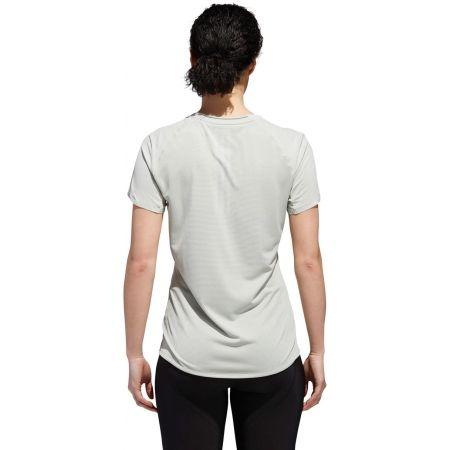 Dámske bežecké tričko - adidas FR SN SS TEE W - 3
